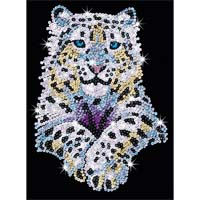 Sequin-Art Paillettenbilder Original KSG Crafts Bastelsets
