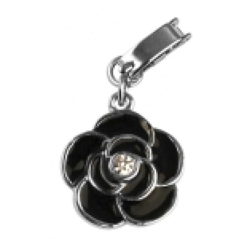 Rayher Shoe-Charm Rose 16mm,